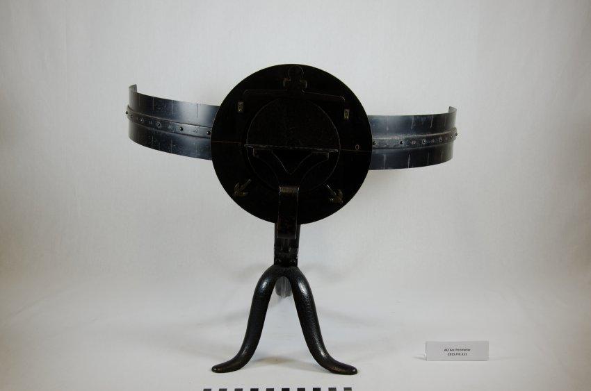 American Optical Arc Perimeter-6
