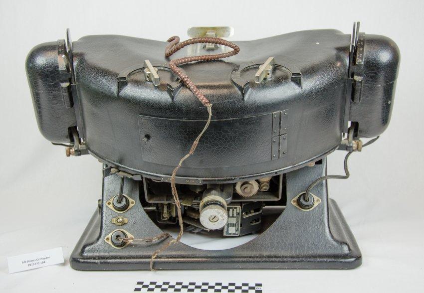 AO Stereo Orthoptor-3