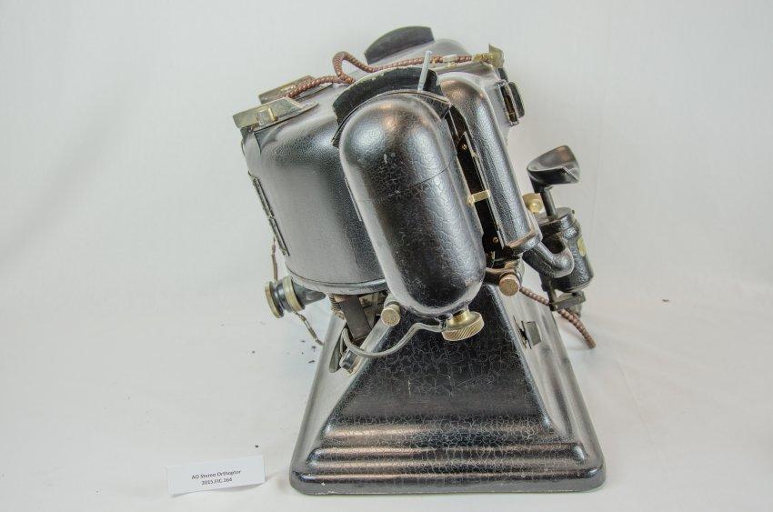 AO Stereo Orthoptor-5