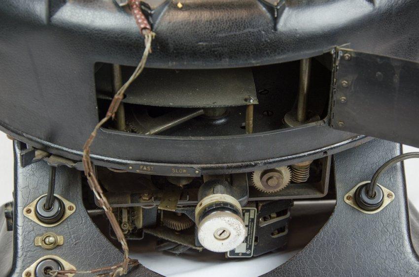 AO Stereo Orthoptor-6
