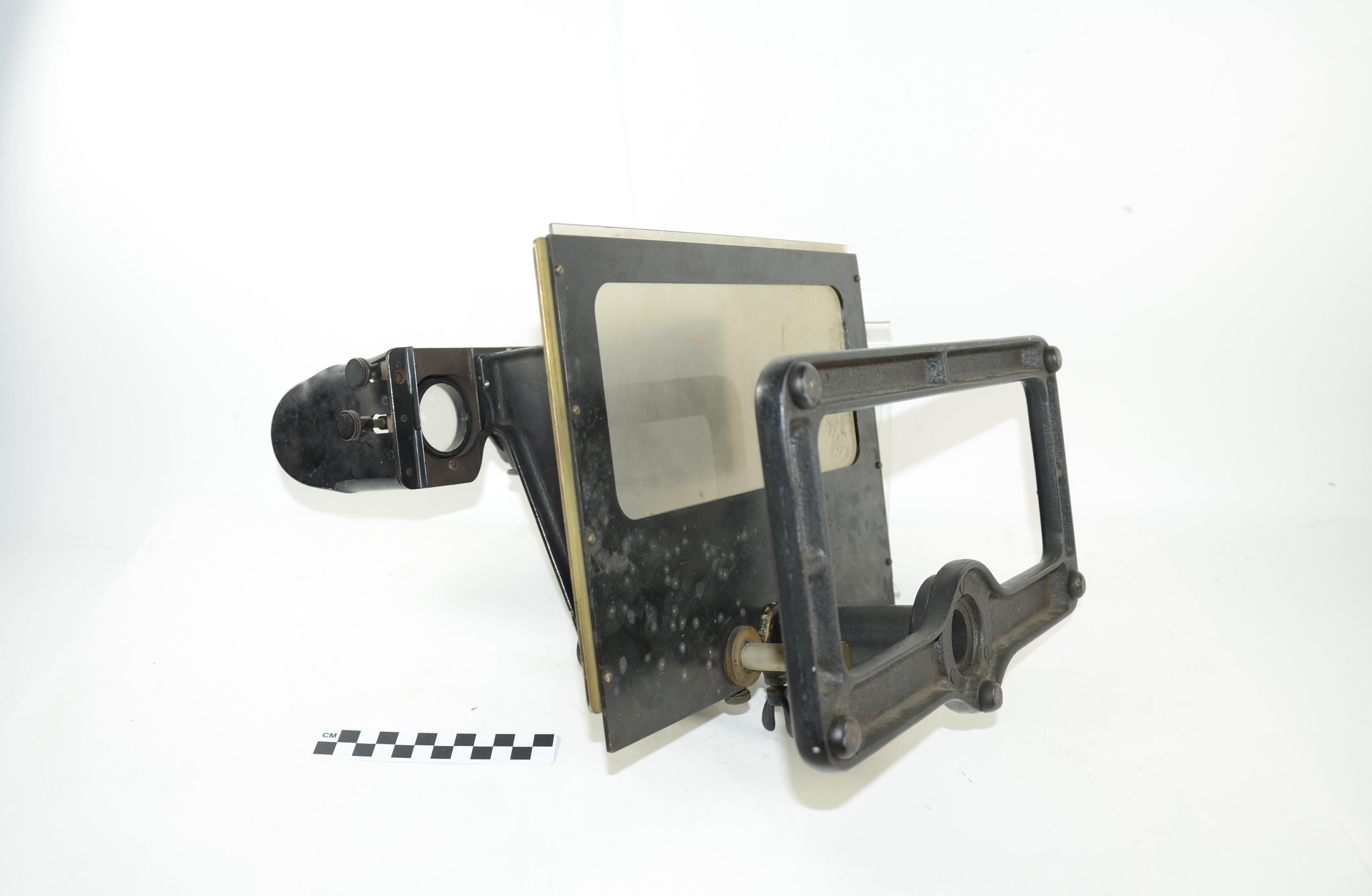 Stereo Campimeter-1