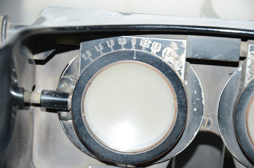 Stereo Campimeter-5